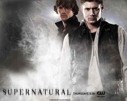 Season 4 Promotional Poster