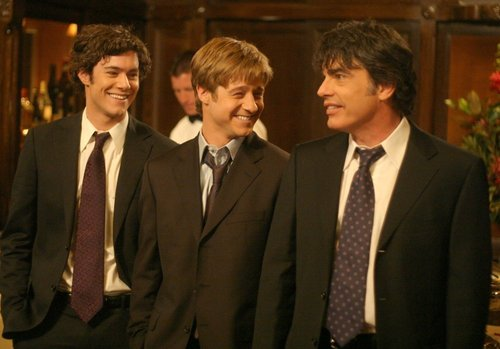 Seth, Ryan & Sandy
