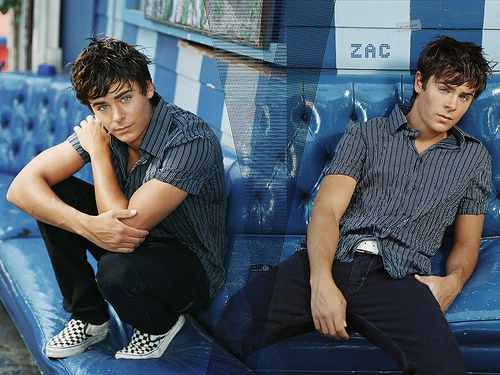 Zac Efron Wallpapers