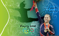 Shawn Johnson Wallpaper