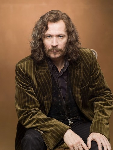 Sirius Black wallpaper possibly containing a well dressed person and a business suit entitled Sirius