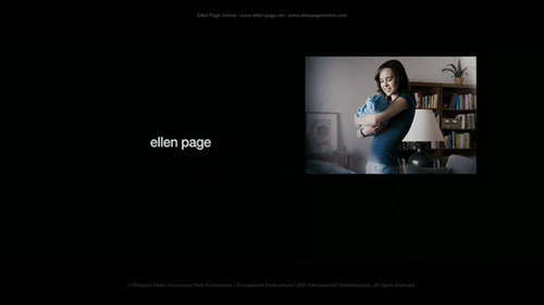 Smart People - ellen-page Screencap
