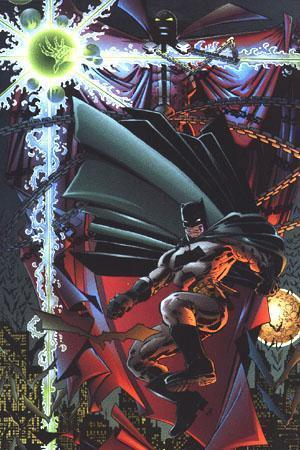 Todd McFarlanes Spawn Images And Batman Wallpaper Background Photos