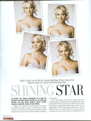 Statement Magazine
