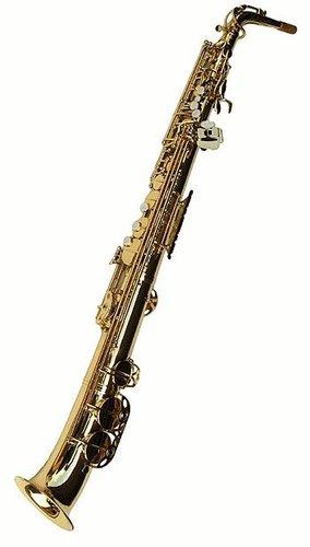 Straight Alto Saxophone