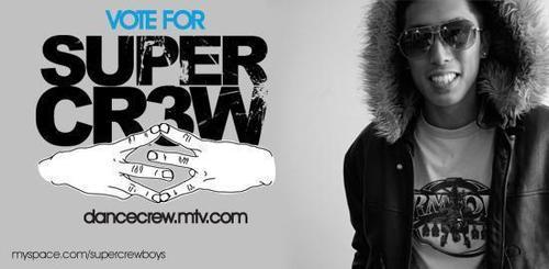 Super Cr3w