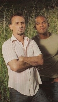 T-Bag and Sucre