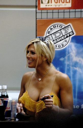 Torrie Wilson Hintergrund possibly containing skin entitled T-W