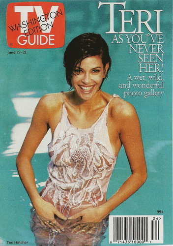 TV Guide June 1996