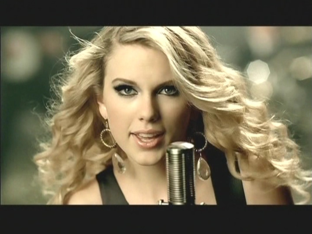 Music Videos images Taylor Swift: Picture to Burn wallpaper photos ...