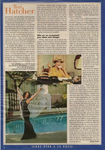 Tele estrella May 1996