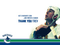Thank You Trev - vancouver-canucks wallpaper