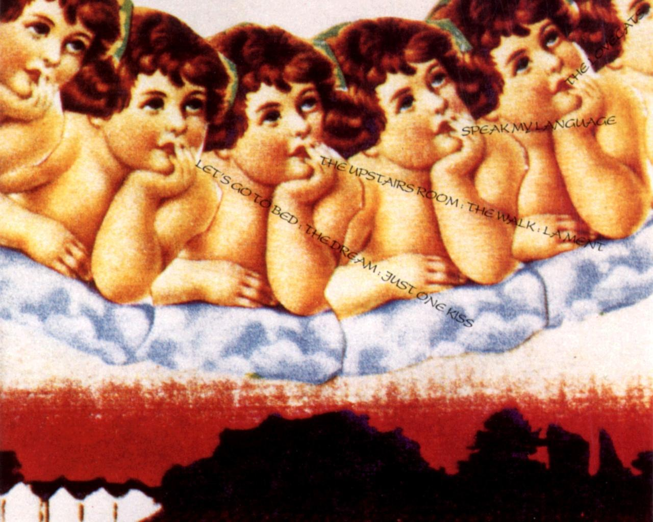Cure Japanese Whispers