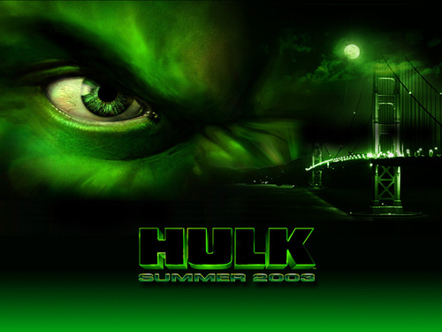 The Hulk Movie