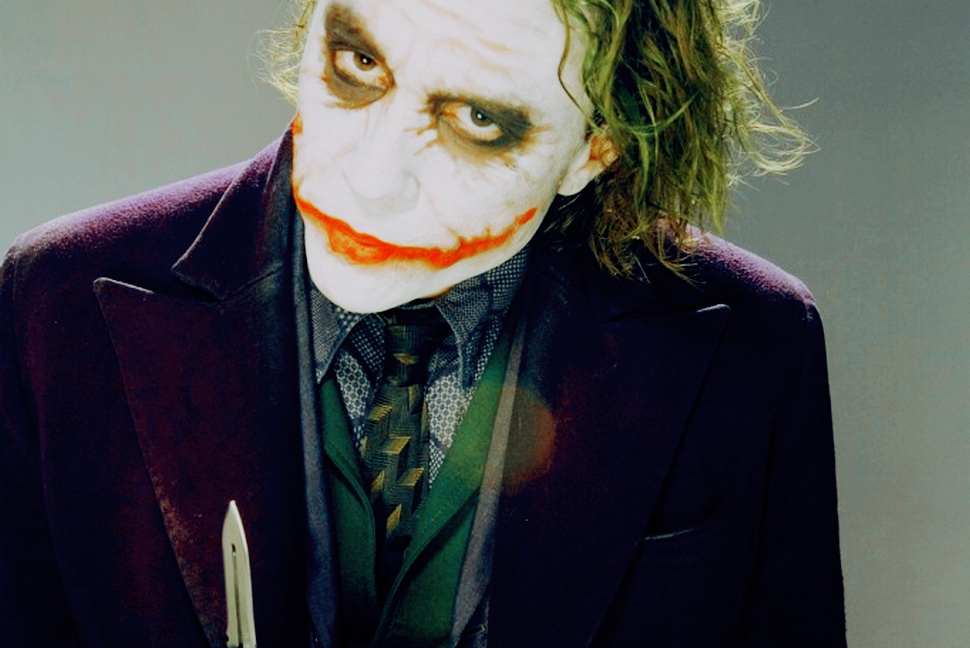 The Dark Knight Images The Joker Hd Wallpaper And Background Photos