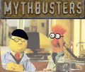 The Original Mythbusters - mythbusters fan art