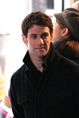 justin bartha wife