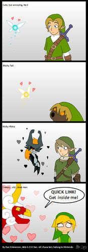They All l'amour Link!