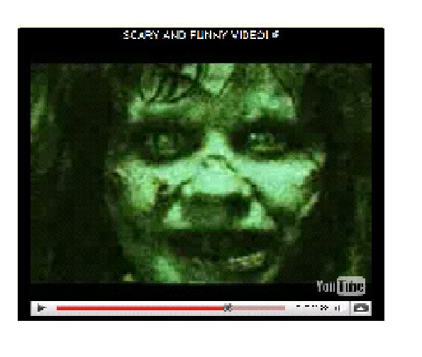 the  Ghost sighting  Vid Unbelievable Images Of Ghost