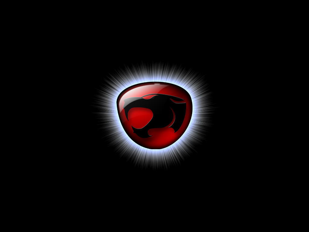 Chicken Pop Pod Images Thundercats Logo Hd Wallpaper And Background