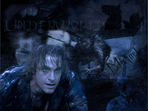Underworld: Michael