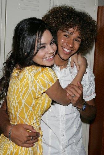 Vanessa & Corbin