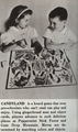 Vintage Candy Land Ad - candy-land photo