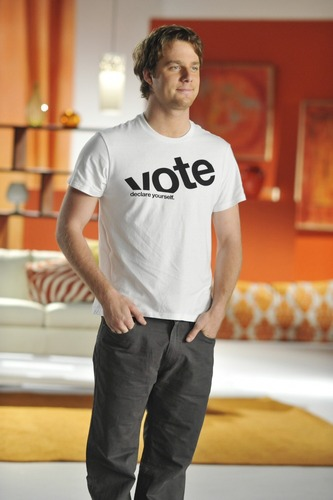 Vote - Declare Yourself