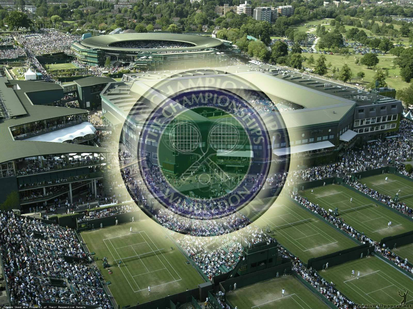 WImbledon - Tennis Wallpaper (2127877) - Fanpop fanclubs