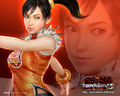 Wallpaper - ling-xiaoyu photo