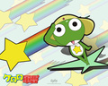 Wallpaper - sgt-frog-keroro-gunso wallpaper