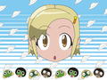 Wallpaper - sgt-frog-keroro-gunso photo