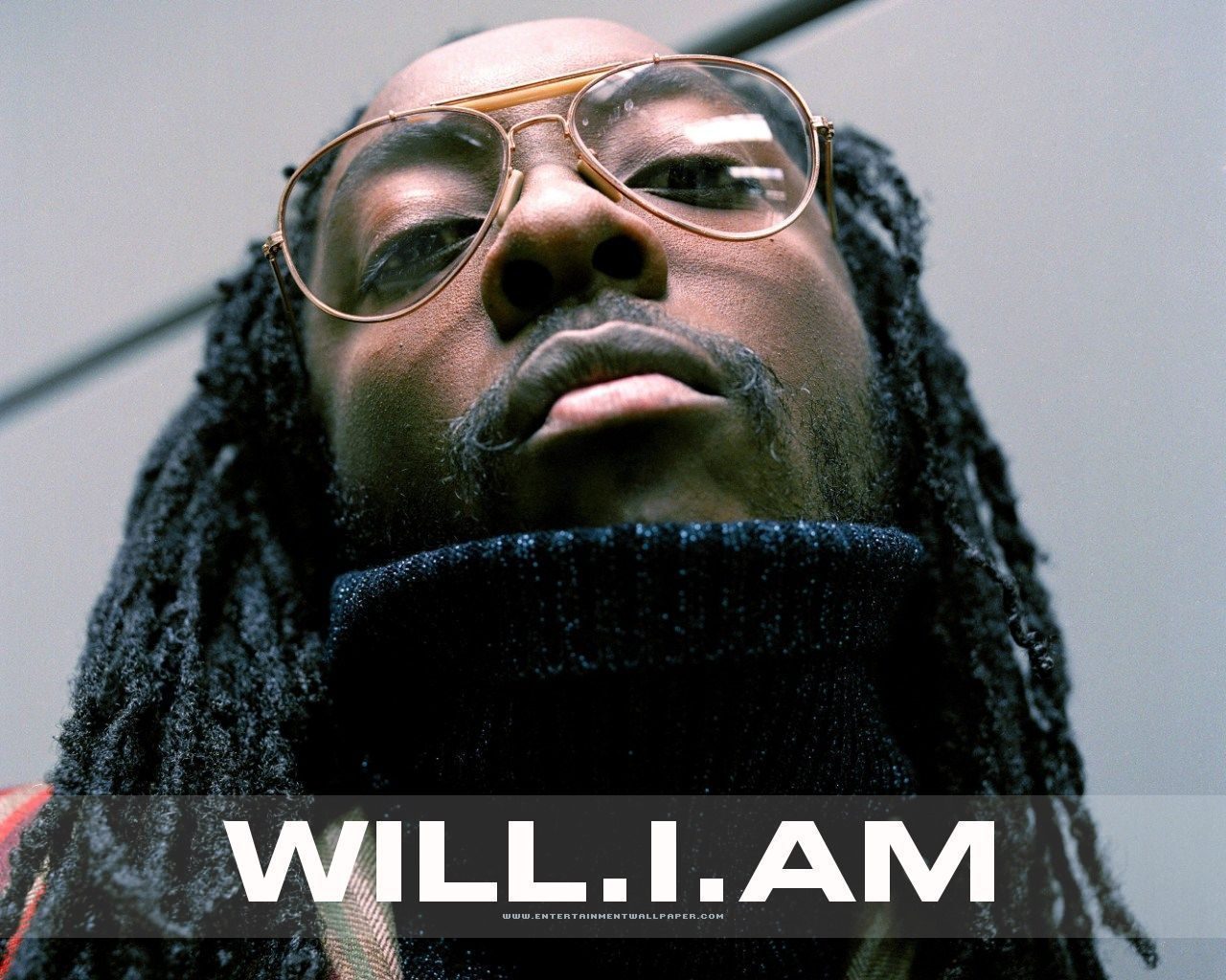 Will I Am - Scream Shout