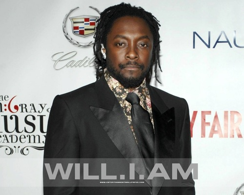 Will.I.Am images Will.I.Am HD wallpaper and background photos