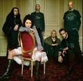 Within Temptation - symphonic-metal photo