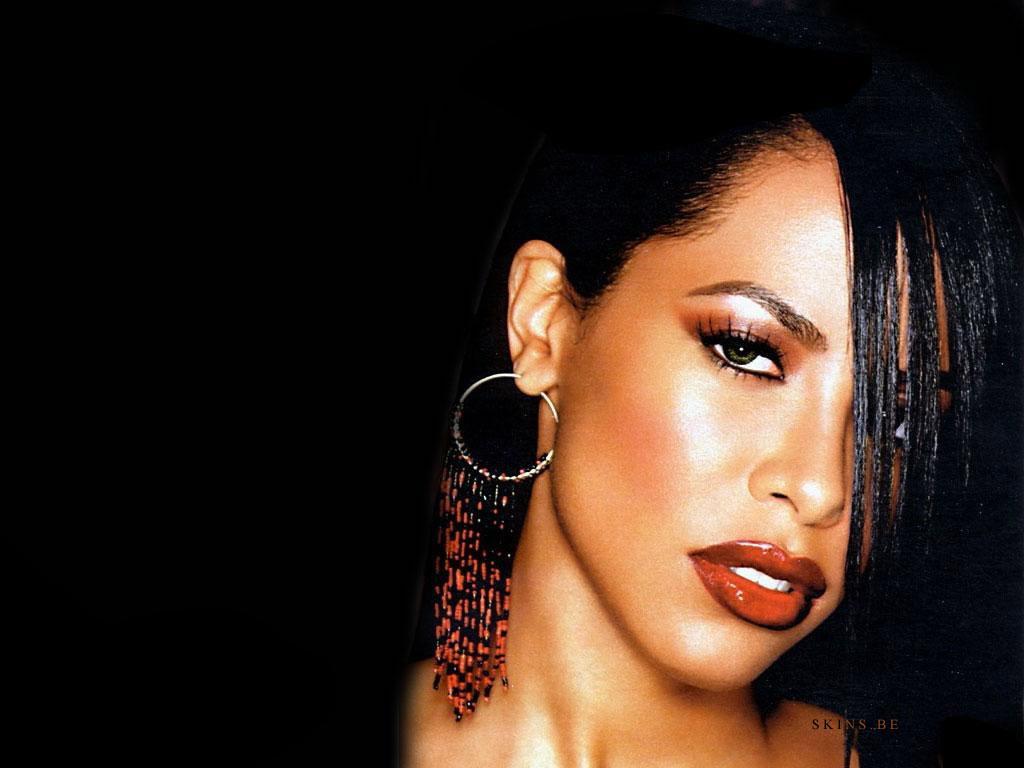 Aaliyah - Aaliyah Wallpaper (2188831) - Fanpop I Wanna Die Wallpapers