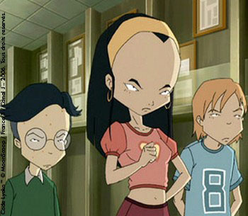 ather people on code lyoko