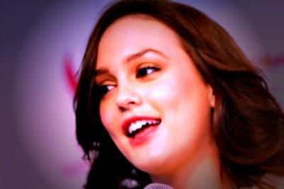 Gossip Girl Hintergrund containing a portrait entitled blair
