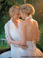 ellen & portia - ellen-degeneres photo