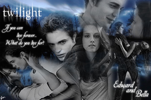 immortal - bella and edward