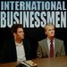 international businessmen