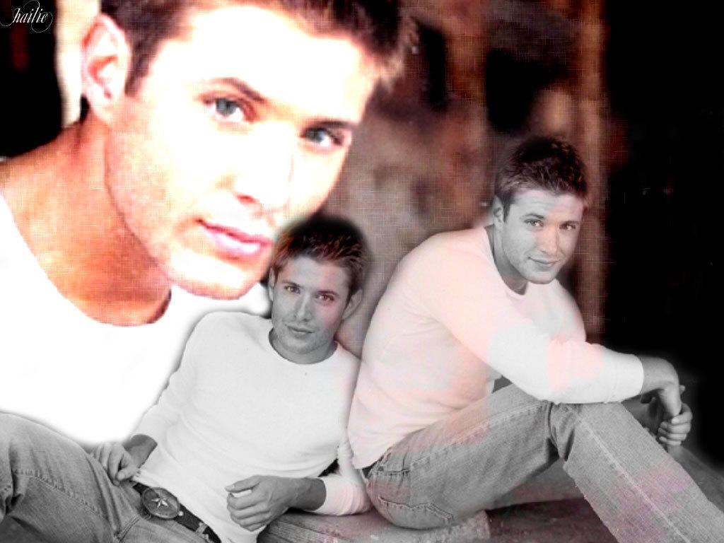 jensen - Jensen Ackles...