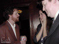 joss at buffy party - joss-whedon photo
