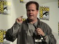 joss at comic con 2003 - joss-whedon photo