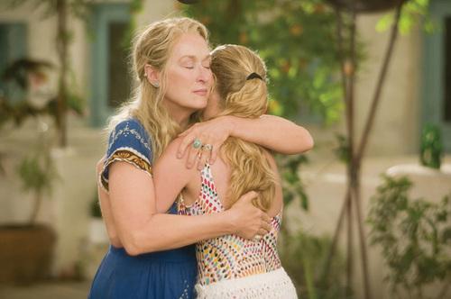 Lay Your Love On Me Mamma Mia Video Fanpop