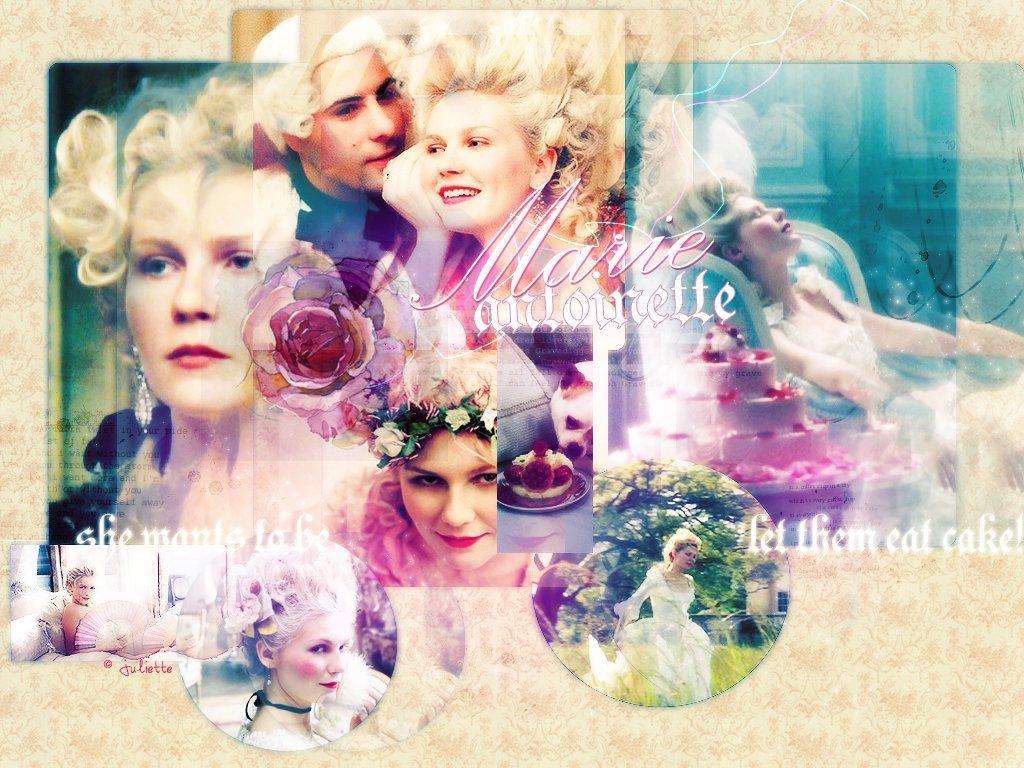 marie antoinette - Marie Antoinette Wallpaper (2165267) - Fanpop