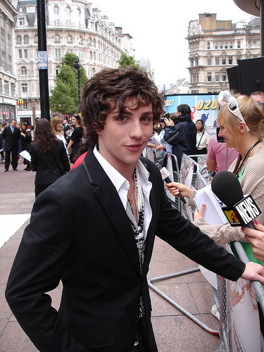 angus thongs and perfect snogging wallpaper with a business suit and a street entitled marvy