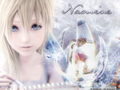 namine wallpaper - kingdom-hearts wallpaper