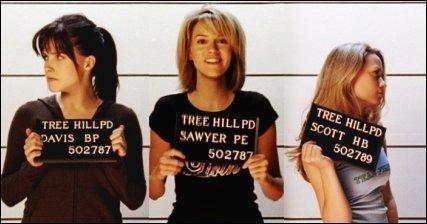 oth girls in jail