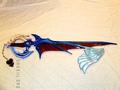 riku's keyblade